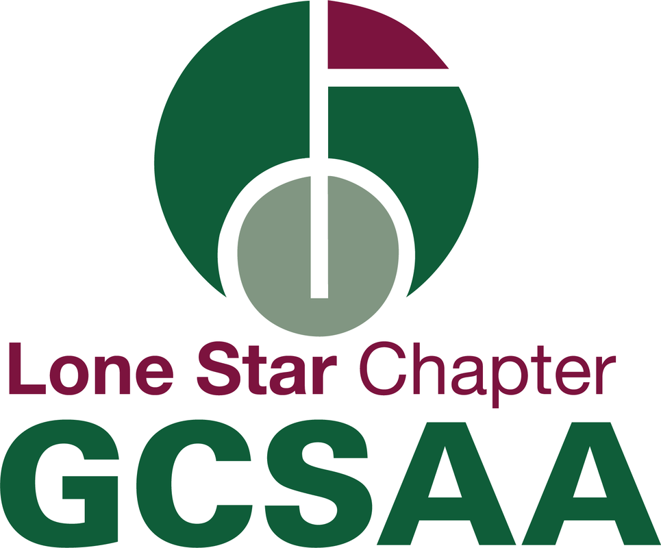 Lone Star Golf Course Superintendents Assoc , Inc  - Home